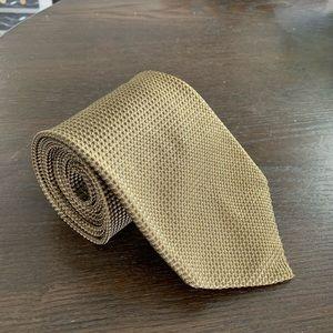 Robert Talbott Studio Hand Sewn Silk Tie